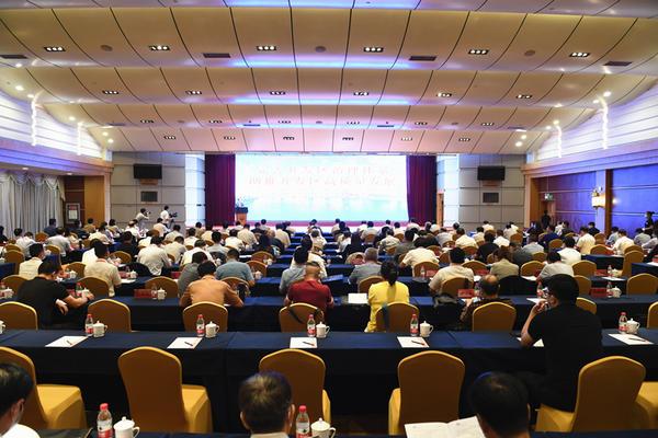 第八届全国开发区人大工作联席会议暨研讨会在鹤壁召开