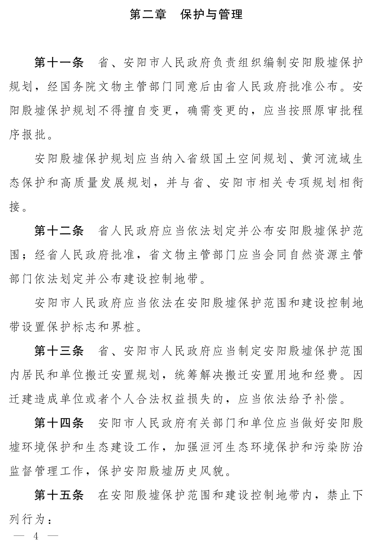 080410142082_0净稿河南省安阳殷墟保护条例_4