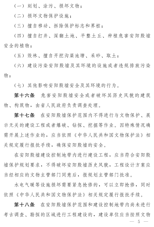 080410142082_0净稿河南省安阳殷墟保护条例_5
