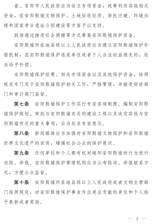 080410142082_0净稿河南省安阳殷墟保护条例_3